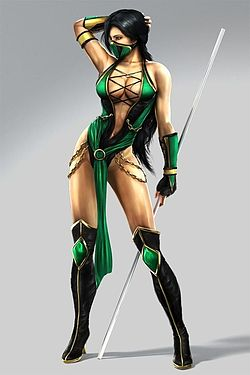 wikipedia promotional image of Jade_MK9