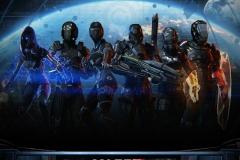 Mass Effect 3 MP